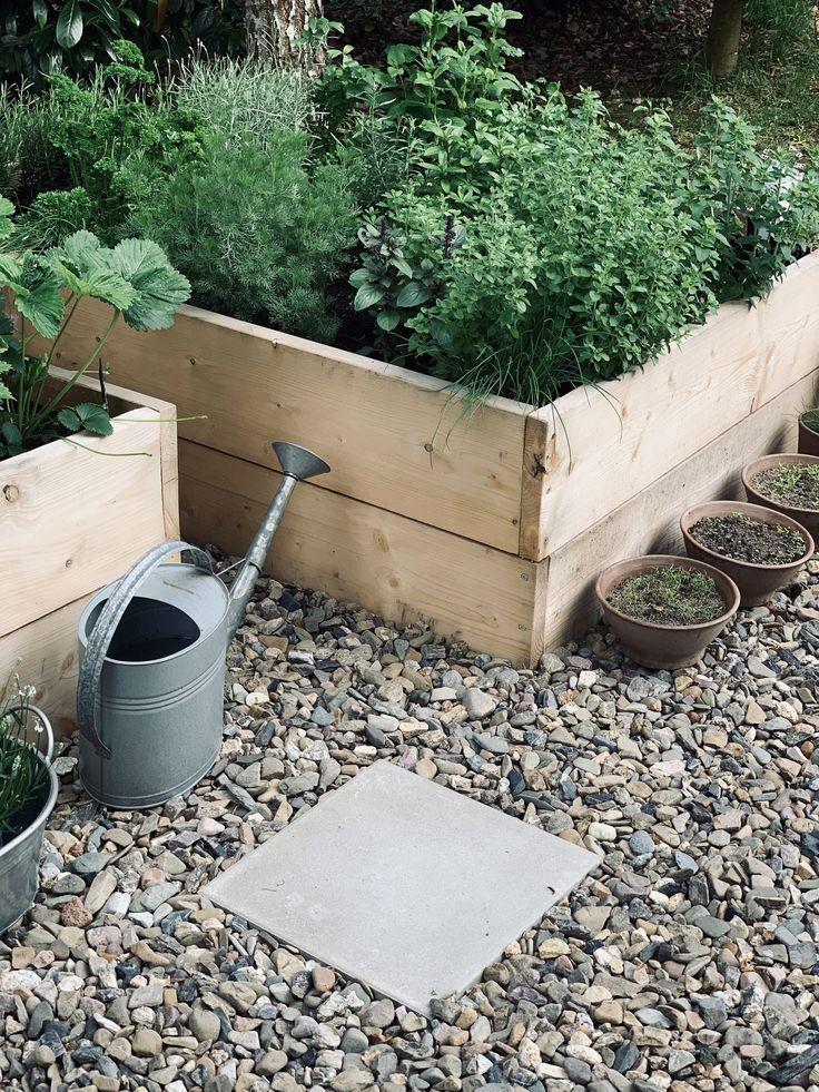 Photo of | Erstellen Sie ein Hochbeet – Garten