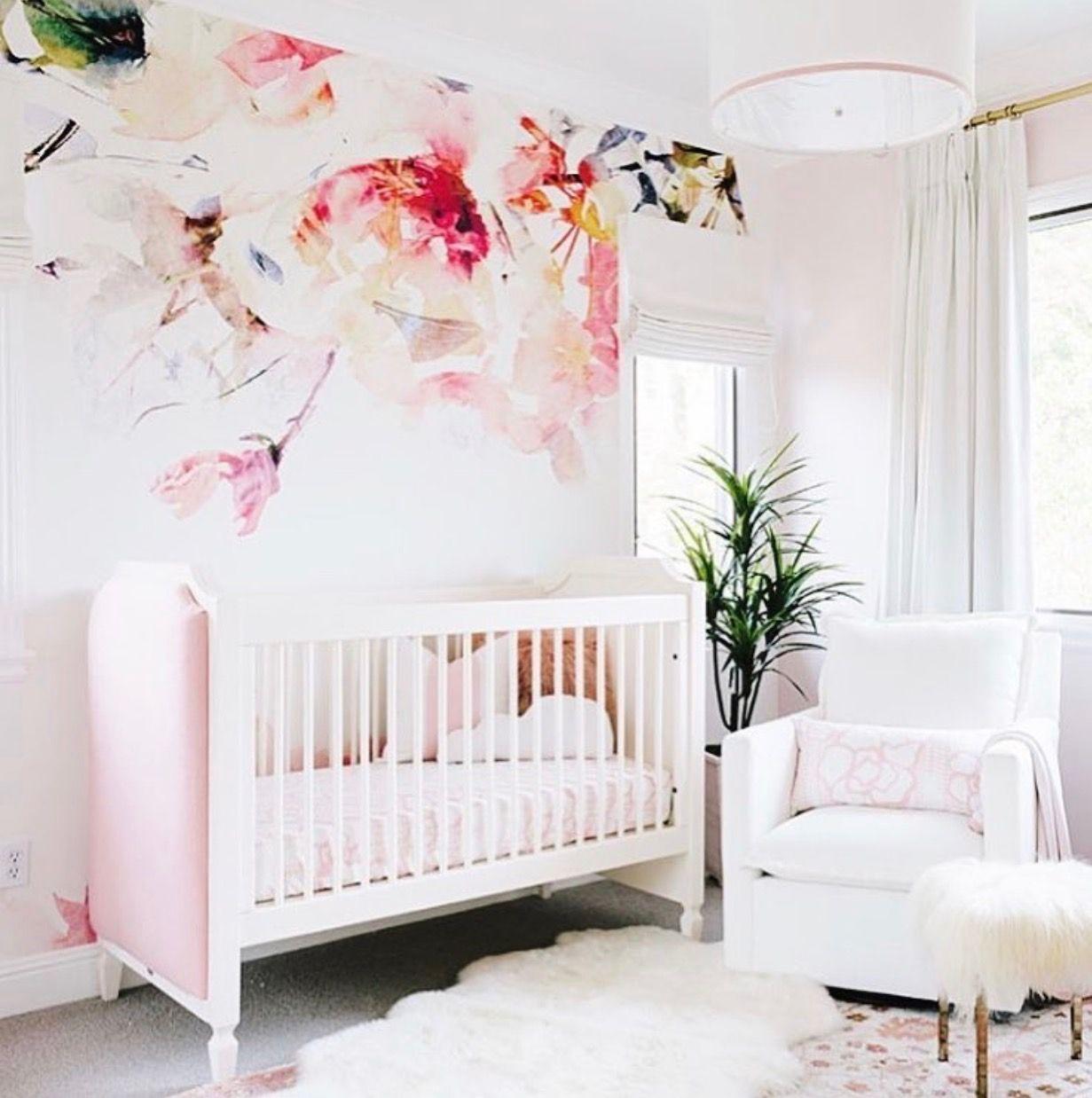 Raumaufkleber für mädchen pin von amy mcneill auf wohnung  pinterest  kinderzimmer baby und
