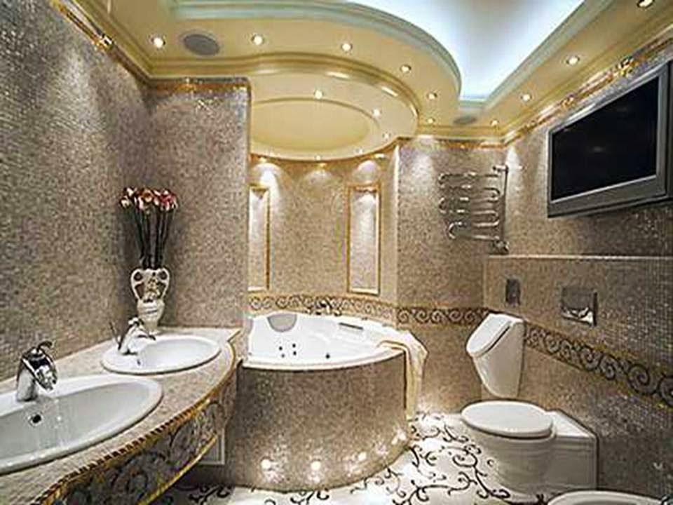 25 Best Bathroom Mirror Ideas For A Small Bathroom  Bathroom New Small Luxury Bathroom Design Ideas