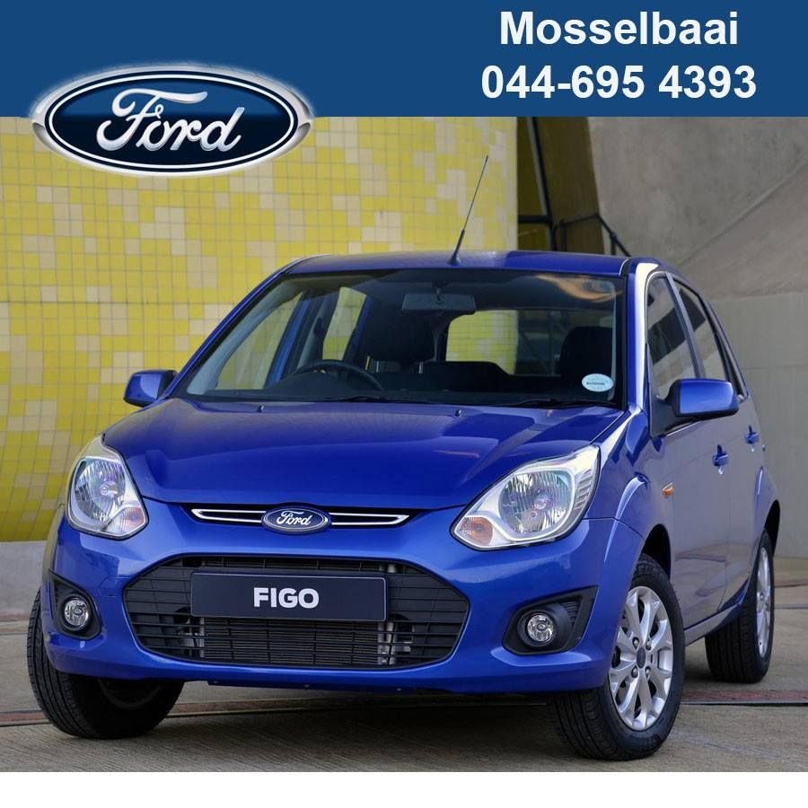 Travel Comfortably In The Ford Figo 1 4 Ambiente And Stay