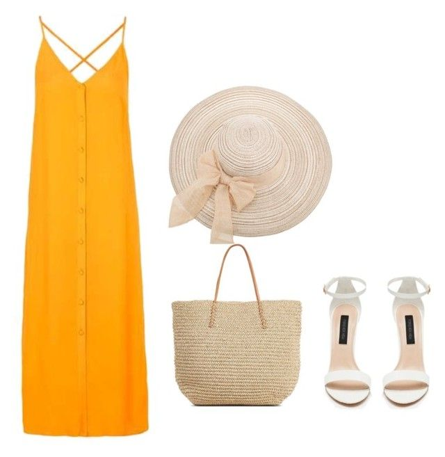 """""""Sunny Days"""" by zoekayluvurface on Polyvore featuring Topshop and Target"""