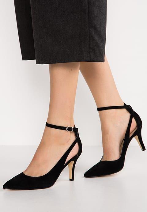 1224cc9b120 Classic heels - black   Zalando.co.uk 🛒