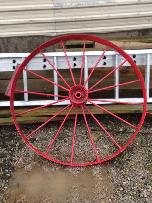 Antique Wagon Wheel Antique Wagon Wheels Wagon Wheel Antiques