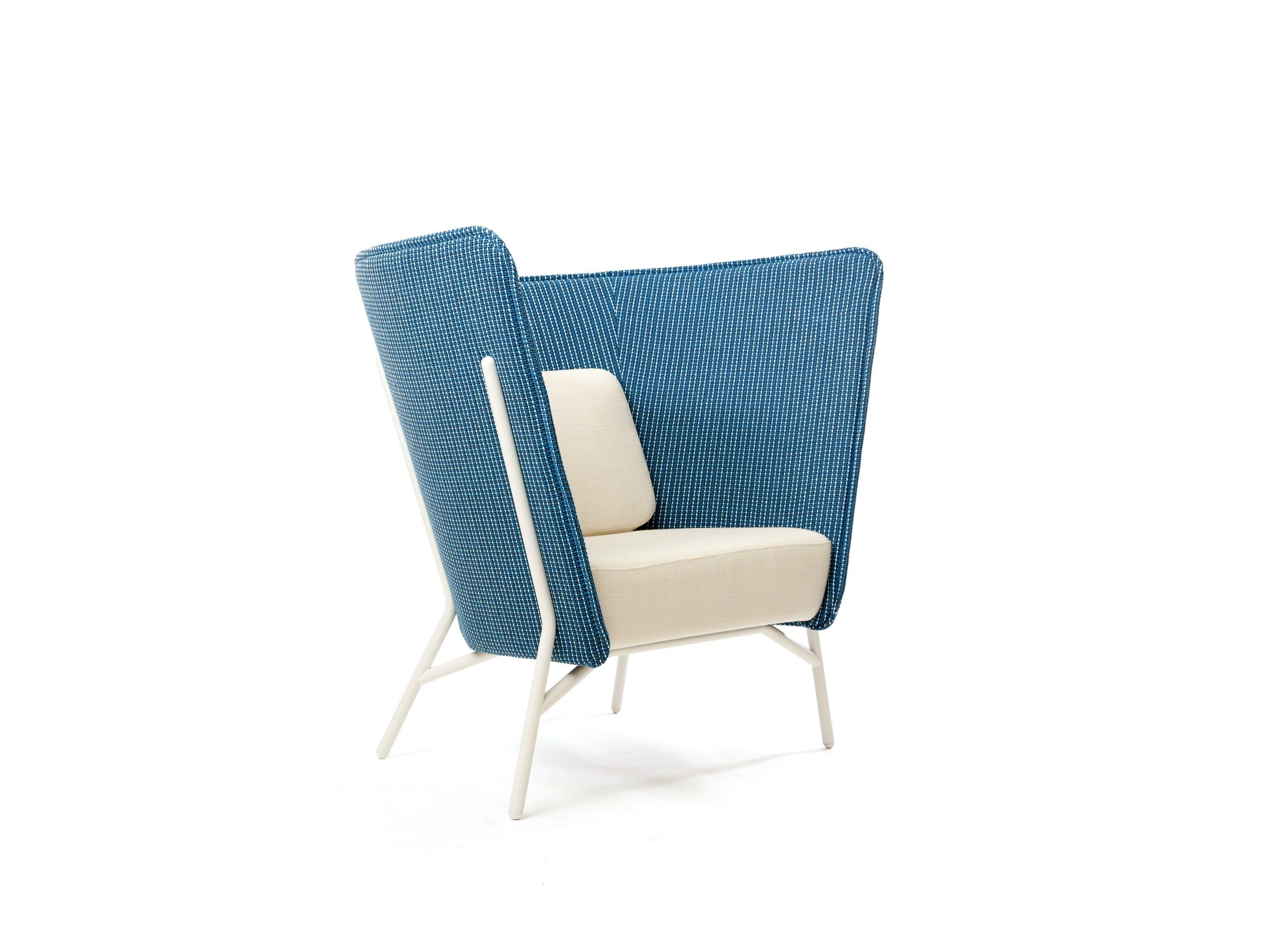 AURA Petit fauteuil by Inno Interior Oy design Mikko Laakkonen