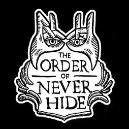 The Order of Never Hide - Ray-Ban Official Site