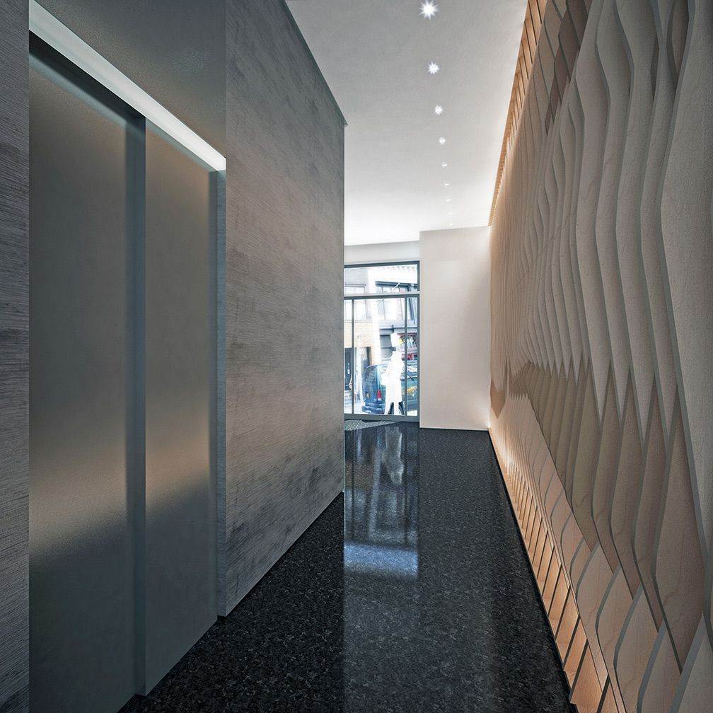 Photo Gallery - NYC Commercial Office Space