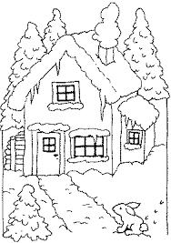 R sultat de recherche d 39 images pour dessin maison village noel noel pinterest dessins - Village de noel dessin ...