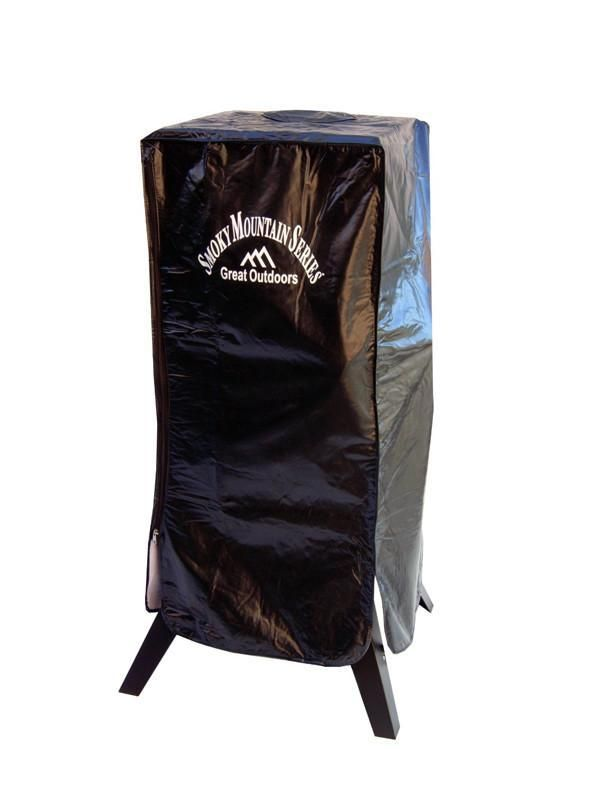 Bayden Hill 31979 Smoker Cover For 3895Gwla With Large Side