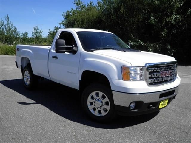 2014 gmc sierra3500hd sle 4x4 sle 2dr regular cab srw pickup 2 doors summit white for sale in. Black Bedroom Furniture Sets. Home Design Ideas