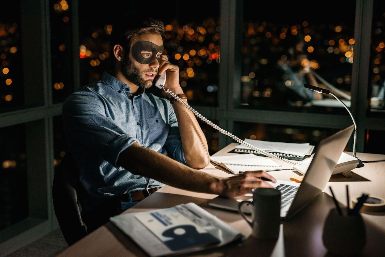 Awakening Portable Energy Mask Boost energy naturally