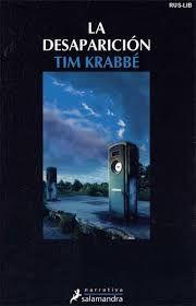 """""""La desaparición"""" (Tim Krabbé) Imposible parar de leer las ..."""