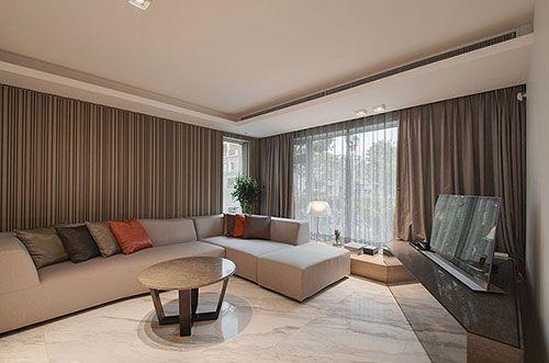 aardetinten woonkamer - Google zoeken - woonkamer kleur | Pinterest ...