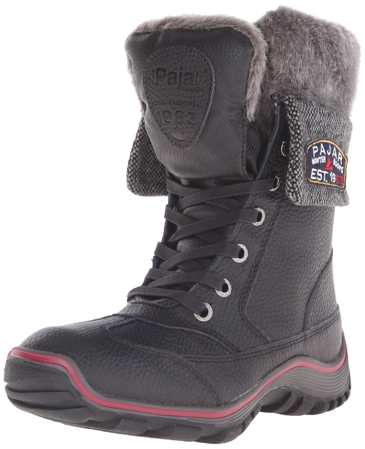 f9cafc32486 Pajar Women's Alice Boot *** See this awesome image : Women's boots ...