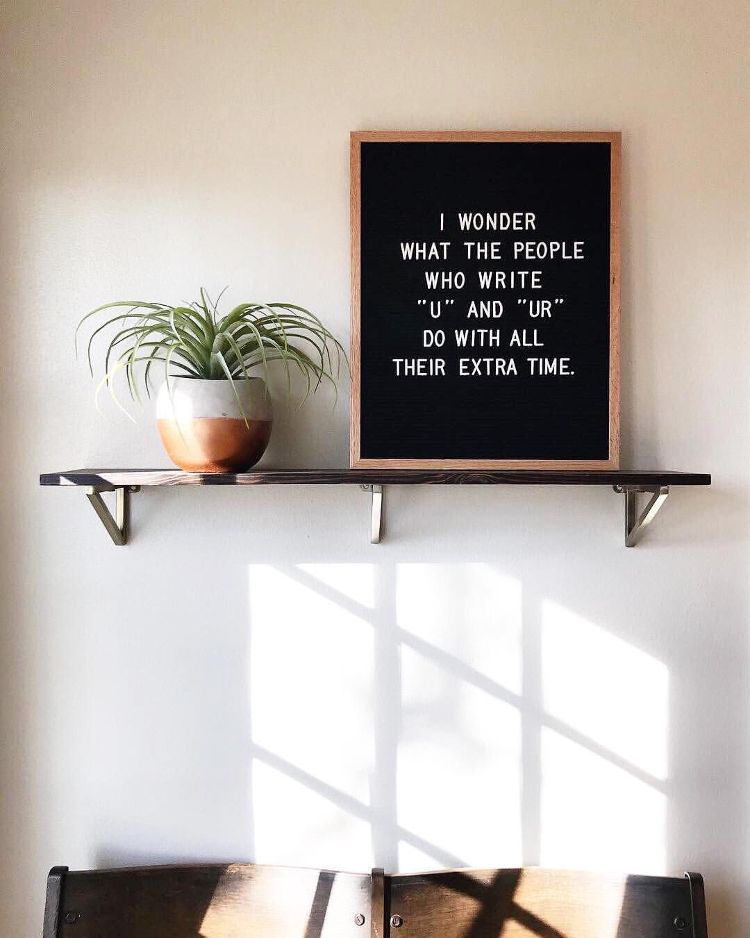 20 7k Likes 979 Comments Letterfolk Letterfolk On Instagram I Ve Tried Really Hard To Be This Casual B Funny Letters Message Board Quotes Letter Board