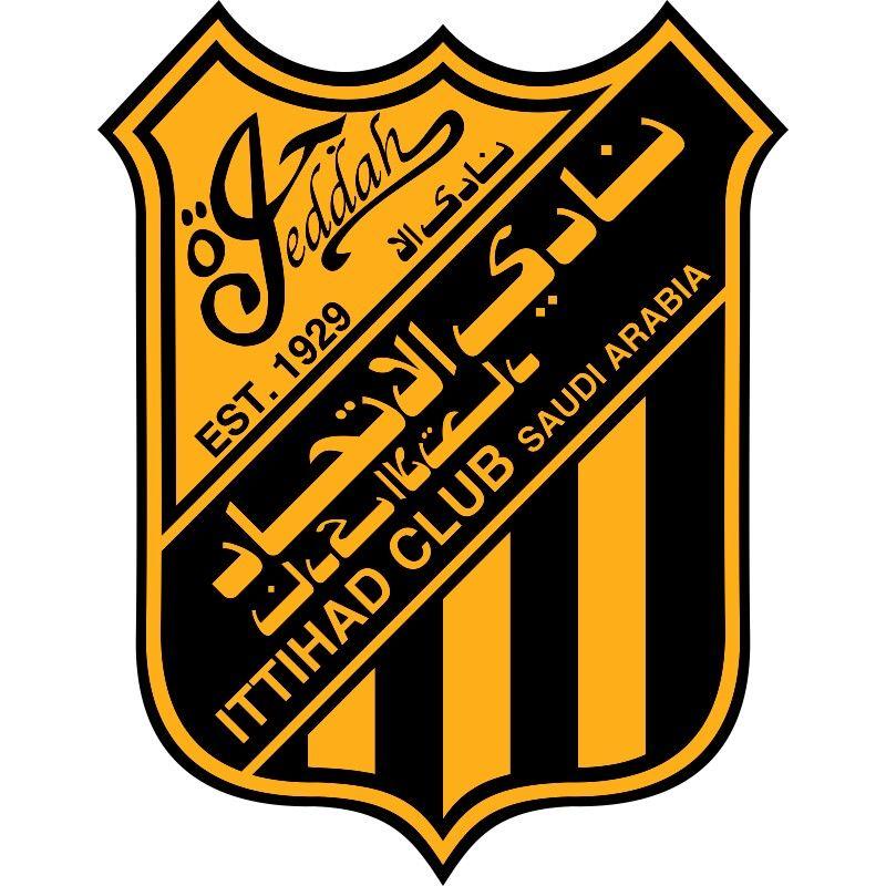Al Ittihad 2 Soccer Logo Football Club Football
