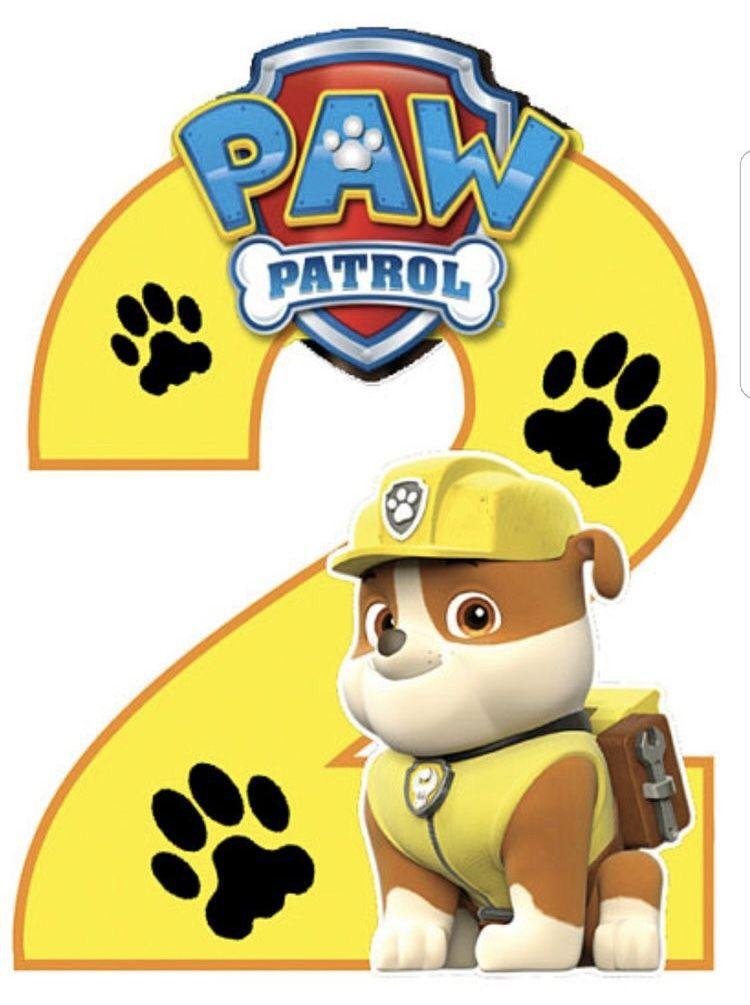 91 2nd Birthday Party Ideas Paw Patrol Birthday Paw Patrol Birthday Party Paw Patrol Party