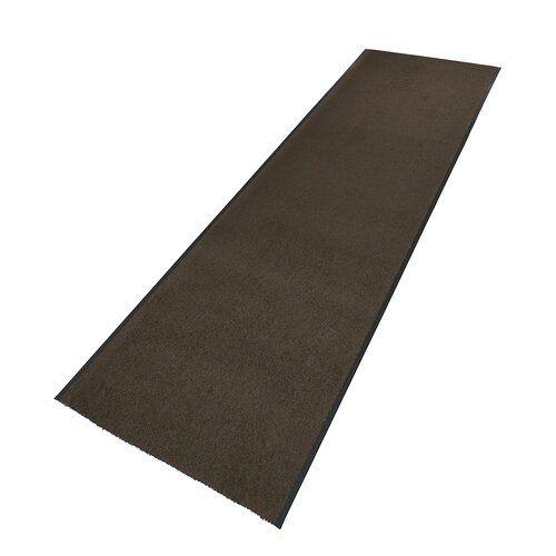 Photo of Teppich Kilmer in Braun ModernMoments Teppichgröße: Rechteckig 130 x 150 cm