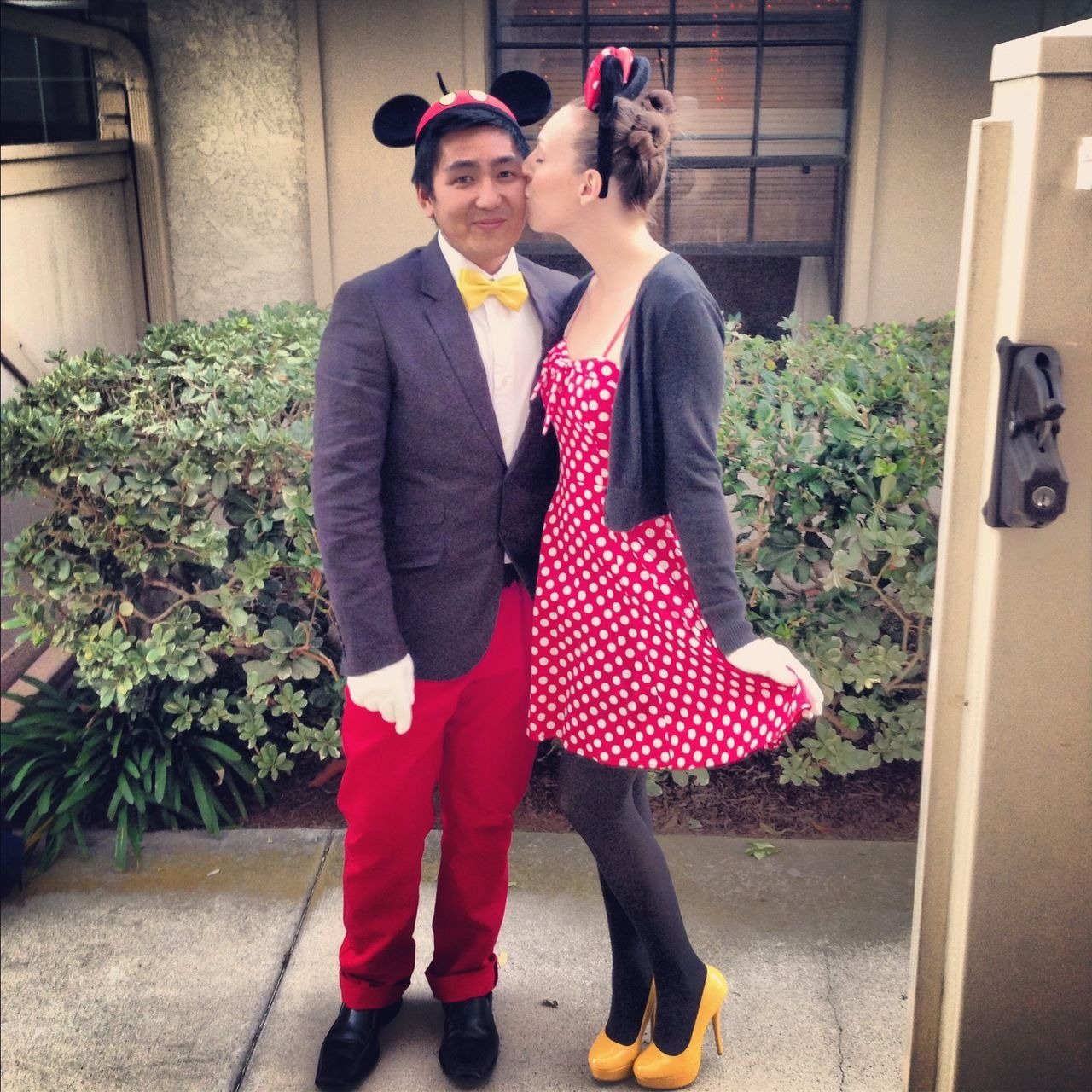 Disney Costume Ideas I Want To Be Minnie Mouse For Mickeys Not So Scary Halloween