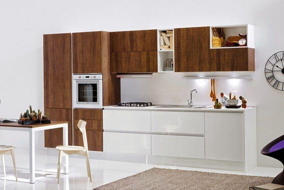 Pin de M Angels en Idees casa Pinterest Cocina moderna, Fotos - cocinas italianas