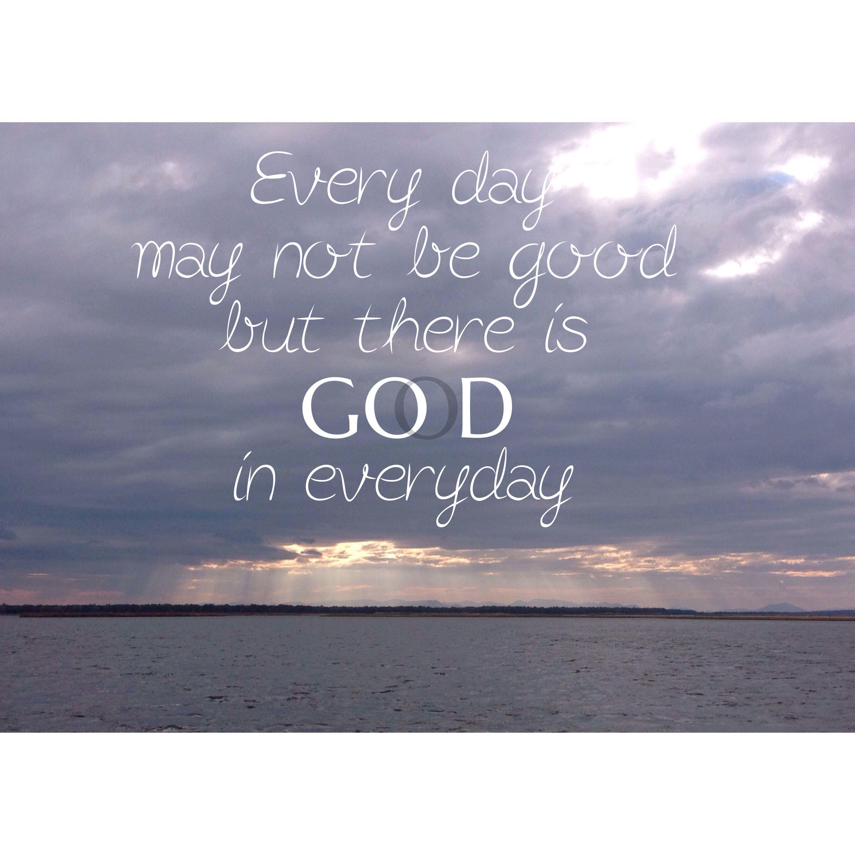 Christian living, God's beautiful creation, Inspiration