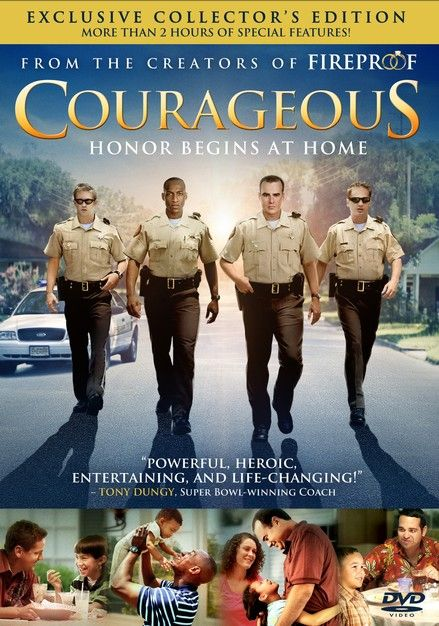 Courageous Cfdb Recommendation Review Christian Movies See Movie Faith Based Movies