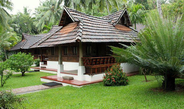 Naalukettu Kerala Heritage House Kerala Traditional House Kerala Houses Village House Design