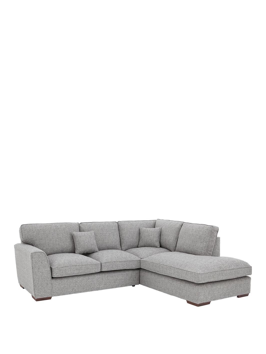 Delicieux Rio Fabric Left Hand Standard Back Corner Chaise Sofa | Home Decor Ideas |  Pinterest | Chaise Sofa, Corner And Fabrics