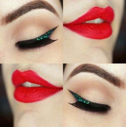 wedding nails matte eyeliner 24 ideas  mermaid makeup