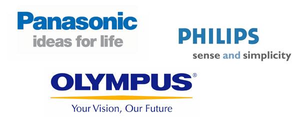 Slogan Panasonic Philips And Olympus Slogan Design Branding Logo Design