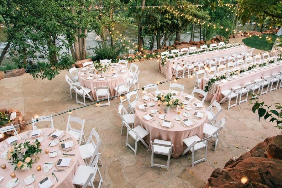 Creekside Sedona Wedding Venue Getmarriedinarizona