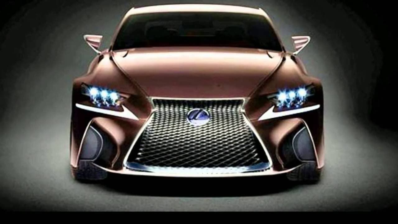 2018 Lexus GS 350 Redesign Price and