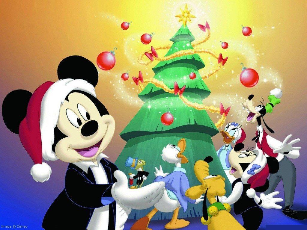 Disney Christmas Wallpapers Wallpapers High Definition Wallpapers Desktop Background Wallpaper Mickey Mouse Christmas Disney Christmas Christmas Kindergarten