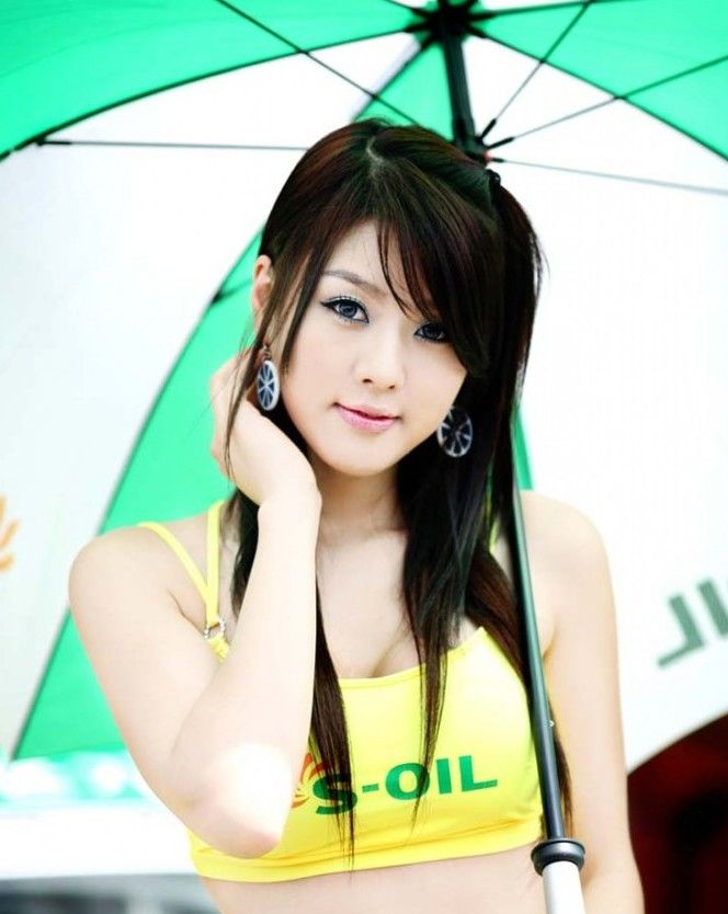 sexy koreanische Sänger