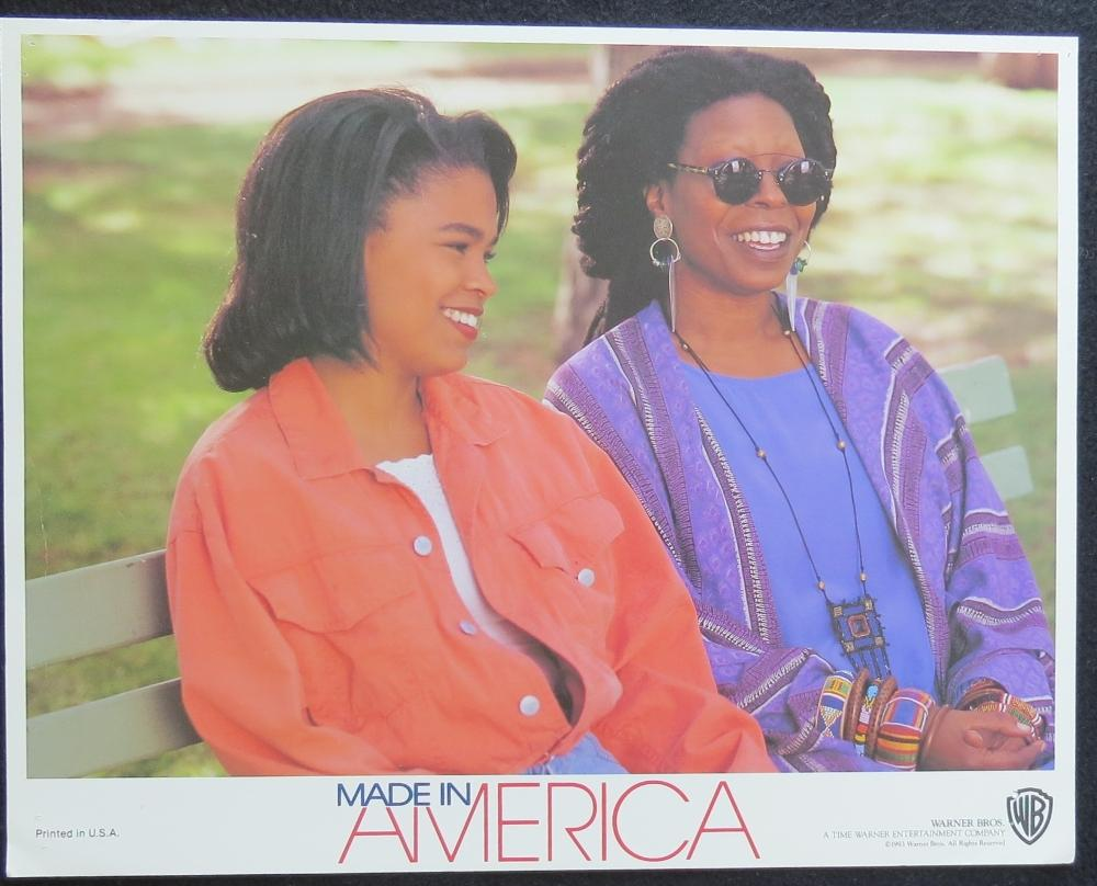 made in america full movie 1993