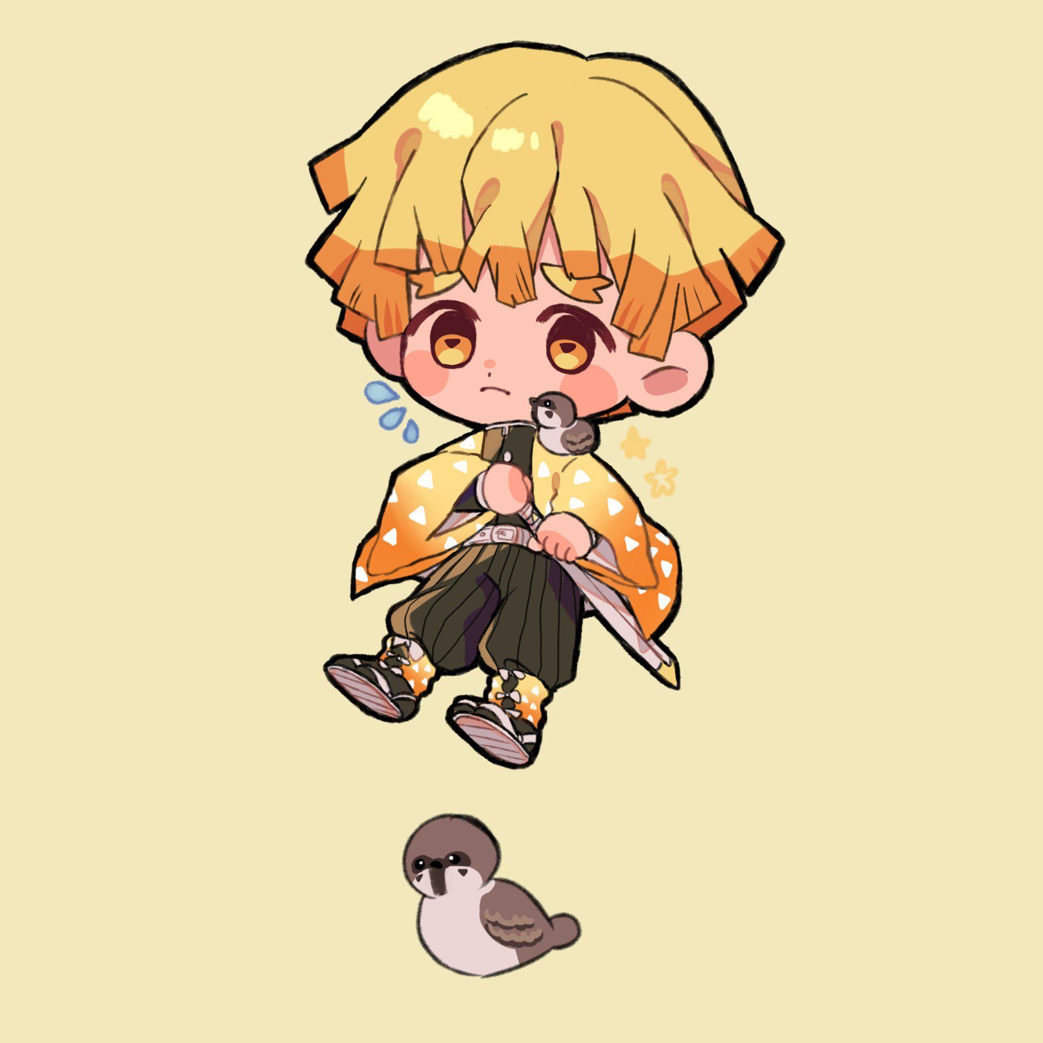 Twitter Anime, Ảnh hoạt hình chibi, Dễ thương