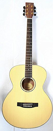 Funion Acoustic Guitar 40 Solid Top Funion Https Www Amazon Ca Dp B06xf4v5z2 Ref Cm Sw R Pi Dp X X7ivyb1xfjh6d Funion Acoustic Guitar Pinterest Acoust