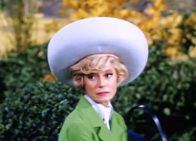 My Favorite Year: The Carol Channing Show 1966