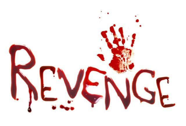 revenge plots in hamlet