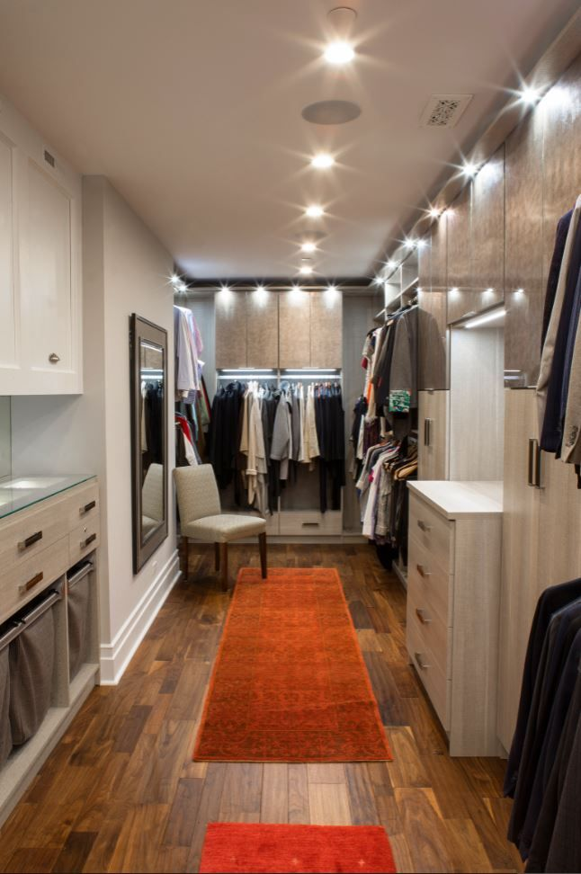 Contemporary Chicago Walk In Closet   Client Stories | Pinterest |  California Closets, Design Consultant And Storage Organization