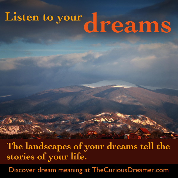 how to discover your life dreams But if you don't have a method and plan to motivate yourself to make positive change in your life, you'll remain in the same place you're in today  dreams expose truths about our lives we often have trouble seeing keep a dream journal to record your subconscious thoughts whenever you wake up in the middle of a dream, write down.