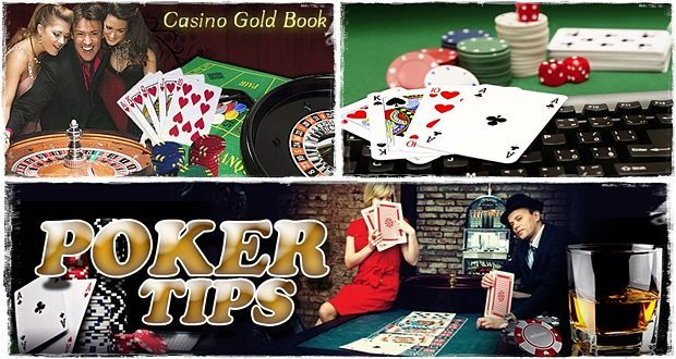 Poker tips and tricks pdf carte cadeau casino barriere toulouse
