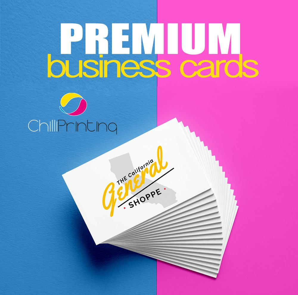 Close the #deal with our premium #business #cards! #printing #flyer ...