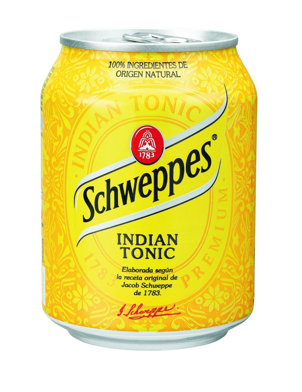 Schweppes - Tonica