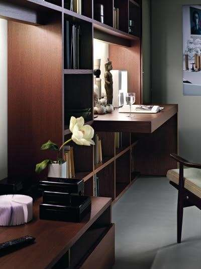 Mobile Studio A Scomparsa.Angolo Studio A Scomparsa Angolo Studio Home Decor