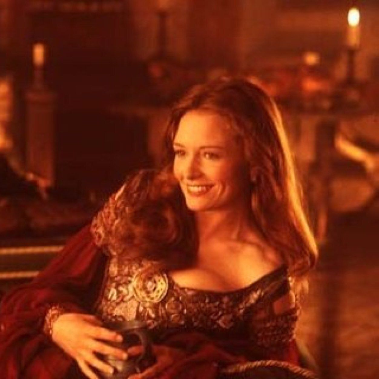 6. Britney Spears Sex movies Fajer Al-Kaisi,Lydia Rose Bewley (born 1985)