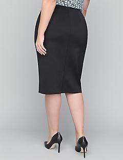 2f792c92e1e3a Scuba Midi Pencil Skirt - alternate image | Spring 2019: Fashion in ...