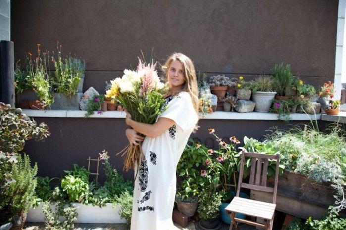 Fox Fodder Farm 小花園世界 - Fashion | Popbee