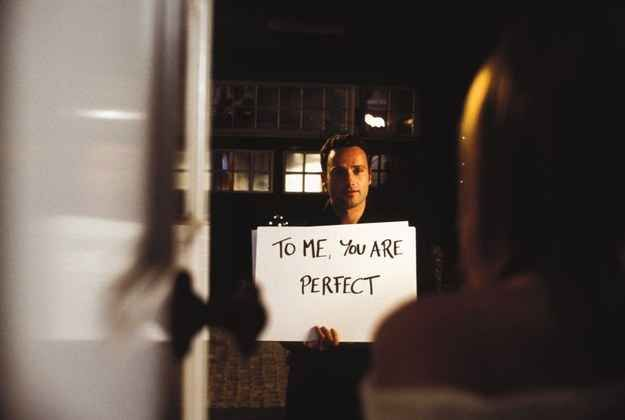 That no one ever showed up on your doorstep with a sign like in Love Actually. | 31 Things All '00s Girls Are Still Trying To Get Over