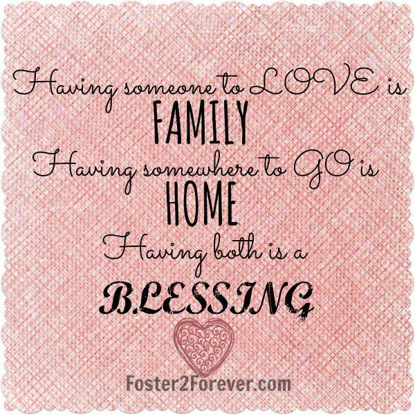 Foster Care Quotes Entrancing Foster Baby Arrives Then Adopted  Adoption Quotes Adoption And
