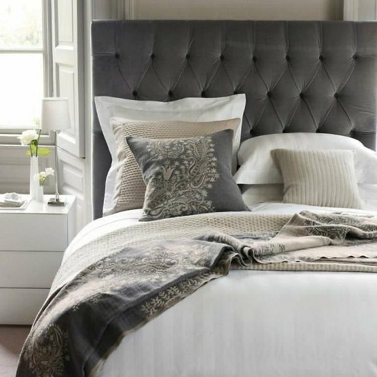 Bed Linen Decorating Ideas Part - 23: 35 Beautiful Bed Linen Decorating Ideas
